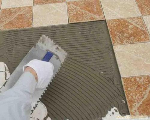 石材瓷砖粘展剂灰色