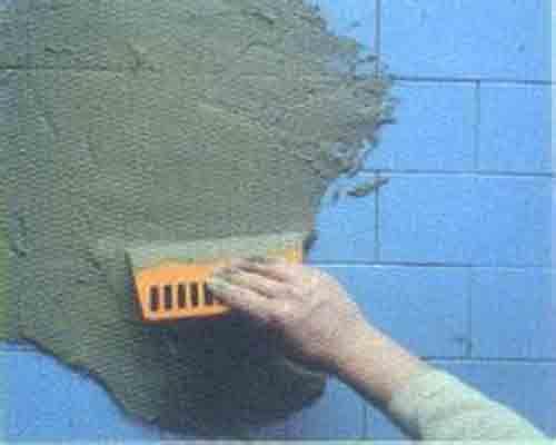 内墙腻子粉发黄的原因有哪些?