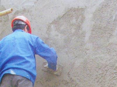 水泥砂浆的施工工艺是怎么样的?
