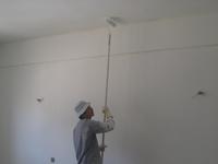 粉刷腻子粉的墙面底层有什么要求