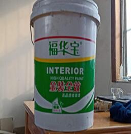 济南腻子粉:防水涂料有毒吗