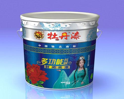 腻子粉和乳胶漆怎样搭配使用呢?