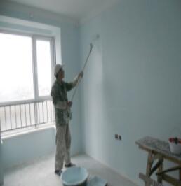 外墙腻子干得快的五个原因你知道吗?