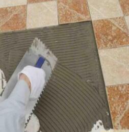 济南抹面砂浆厂家说说嵌缝剂与美缝剂的区别