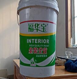 济南腻子粉厂家告诉你内墙腻子粉中存不存在甲醛?