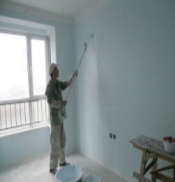 你知道什么样的石膏粉可以补墙面吗