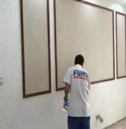 内墙腻子粉风化处理措施.