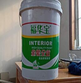 腻子粉厂家分享如何处理墙面阴阳角线?
