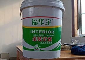 腻子粉作为填充物有哪些用途