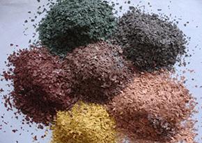 石膏粉是以什么原料位置?